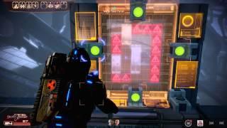 Mass Effect 2: Project Overlord DLC Floor Panels