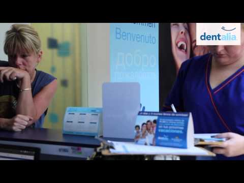Dental Clinics in Mexico - Natalie from Paris, talks about her experience in dentalia