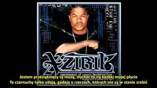 Xzibit - Judgement Day (napisy PL)