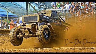 10th Annual Mud Mayhem