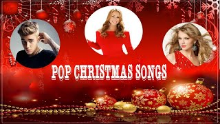 Merry Christmas 2018 - The Most Popular Christmas Songs - Best Pop Christmas Songs 2018 Playlist