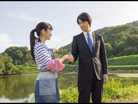 映画『種まく旅人 ~夢のつぎ木~』予告編