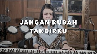 Download Mp3 Jangan Rubah Takdirku - Andmesh | Live Cover By Putri Ariani