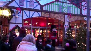 Christmas Market In Vancouver-german Christmas Market In Canada