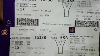 Travel Memories & Airports