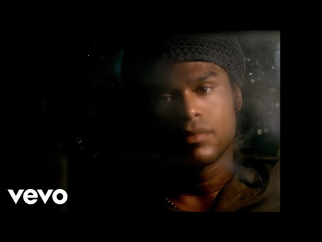 Maxwell - Lifetime (Official Video)