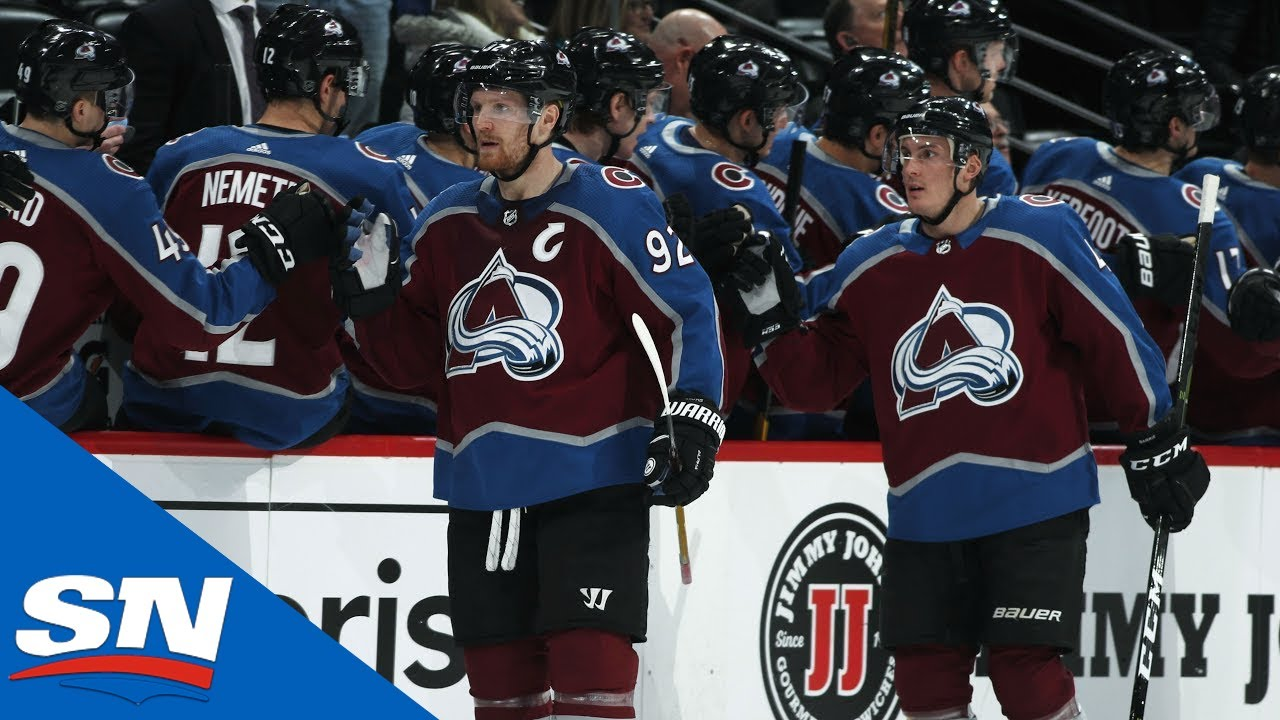 colorado-avalanche-erupt-to-score-six-goals-against-los-angeles-kings-in-second-period