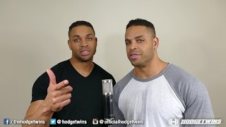 Did He Use Me For Sex?? @Hodgetwins