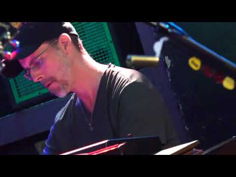 Full Time Lover - Bob Lanza Blues Band 9-29-18 Stanhope NJ