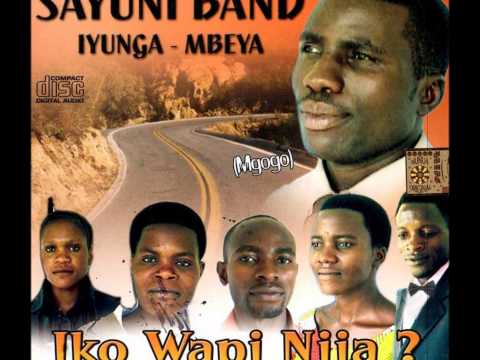 Sayuni Band - Msikilize Mungu