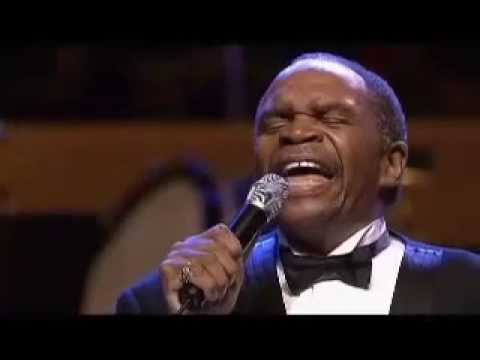 "Otis Clay ""Unchained Melody"""