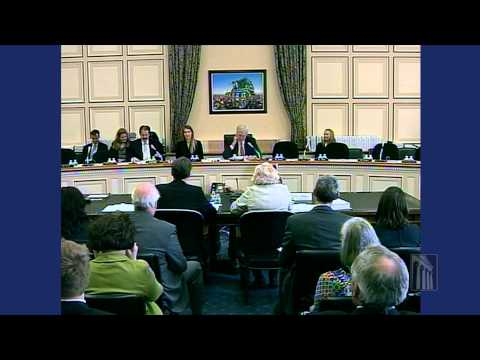 Judiciary Now: Fiscal Year 2016 Appropriations Hearings