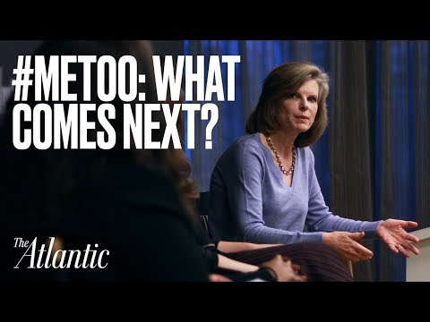 #MeToo: A Conversation with Caitlin Flanagan, Megan Garber