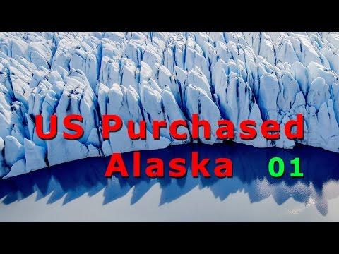 U.S. PURCHASED ALASKA # 01