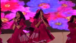 [FANCAM] JKT48 - Dakishimecha Ikenai 23122017 #6thBirthdayPartyJKT48