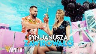 Syn Janusza - Zawirowało (Oficjalny teledysk) DISCO POLO 2019
