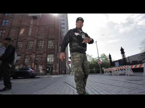 """Ruste Juxx feat. Skyzoo """"BK's Illest"""" Music Video"""