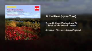 At the River (Hymn Tune)