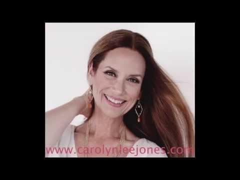 Have You Met Miss Jones? The making of her new CD