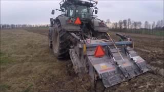 VALTRA S 374 Ecoodnowa- Rekultywacja gruntów rolnych 2