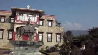 Center for Tibetan & Himalayan Studies - Songtsen Library.