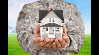 Top 3 Questions When Buying a Home with a VA Loan