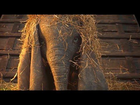 Adam Gubernath - 'Dumbo' Official Teaser Trailer