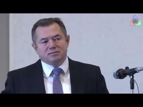 Глазьев - О внешних и внутренних угрозах экономической безопасности России