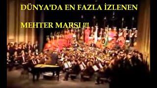 Mehter Marsi ve Koro -  REKOR KIRAN O VİDEO (Burak Özışık, Tenor olarak görev yaptı )