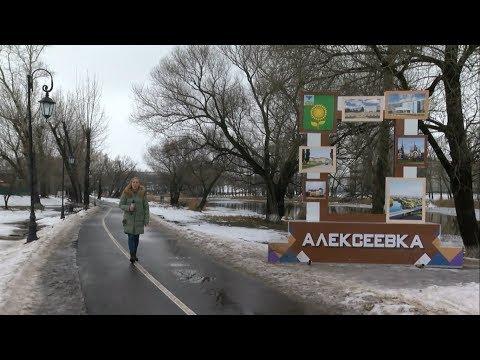 Топ-5 событий Алексеевского района в 2018 году