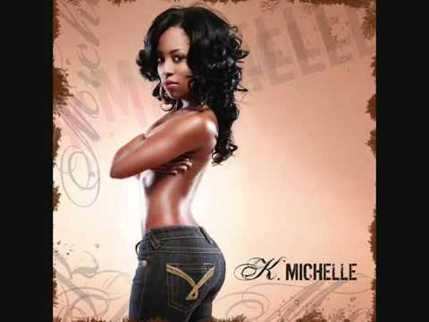 K Michelle - Mp3 Ft Akon Lyrics New