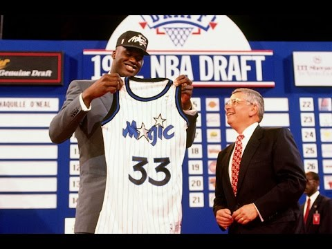 10 CRAZY NBA Draft Conspiracies Of All-Time