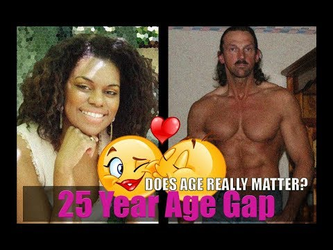 35 dating a 25 year old