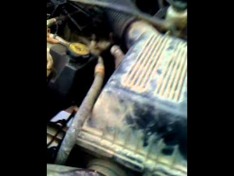 grand cherokee rough idle and stalling and hesitation when applying the gas