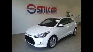 Nuova Hyundai I20 Coupè Sport 14 Crdi  3 Porte lusso e Grinta allo stato puro