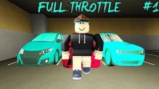 Full Throttle | ROBLOX|