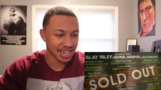 Baixar Dappy - Straight Facts (Official Video) Reaction Video