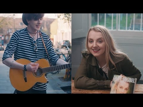 Bry  DISARM  Video feat. Evanna Lynch