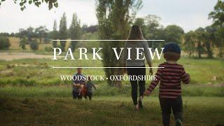 Blenheim Estate | Park View | Main Commercial