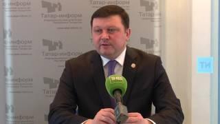 В Татарстане появятся антивандальные контейнеры для особо опасных отходов