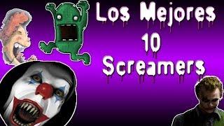 Loquendo | Los Mejores 10 Screamers (Parte 1)