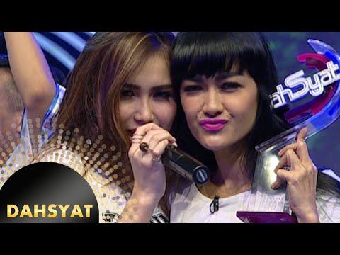 Ayu Ting Ting Nyanyi 'My Lopely' Ditemani JuPe [Dahsyat] [27 Jan 2016]