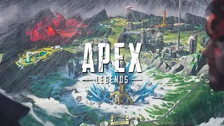 Apex Legends - Wins on Xbox One X