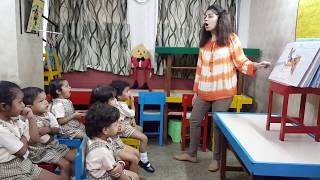 nursery teacher training course mumbai maharashtra