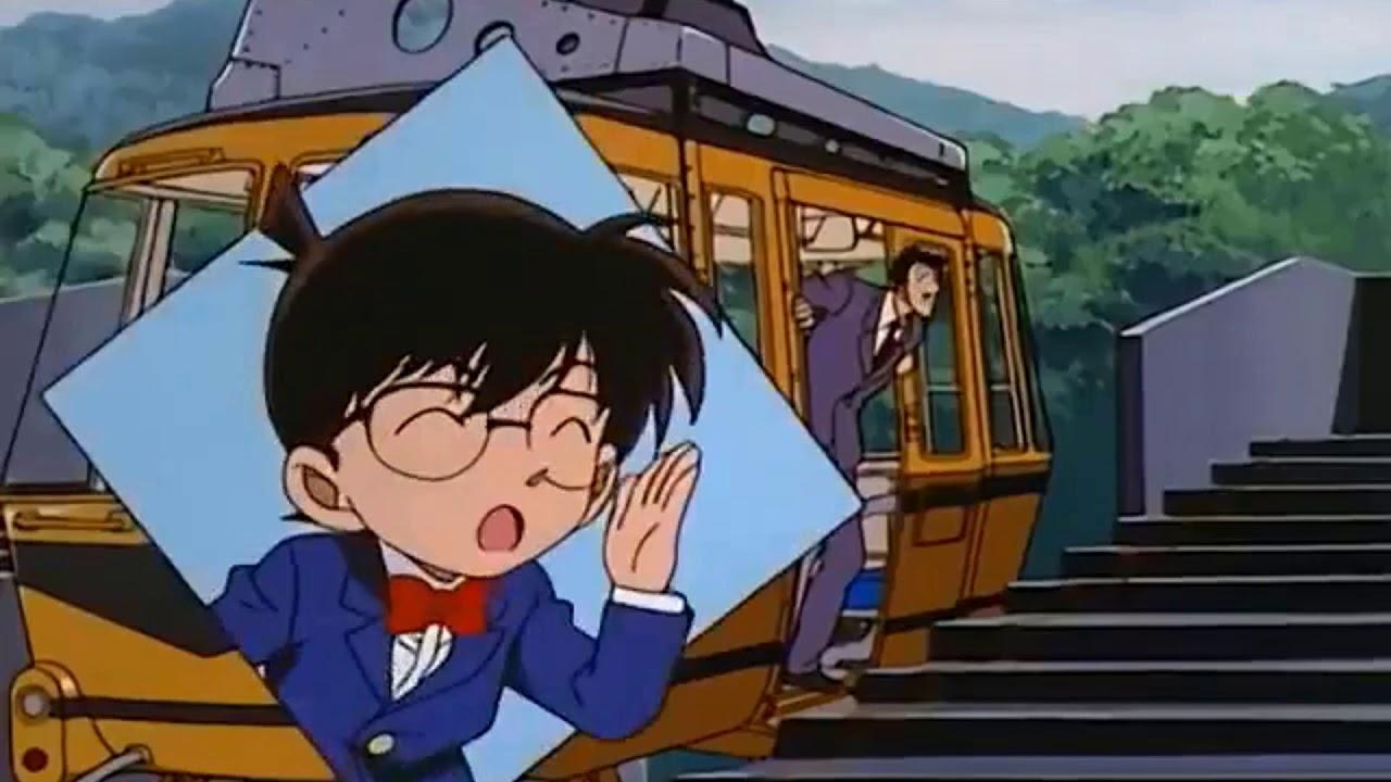 Thám Tử Lừng Danh Conan Phần 2 – Detective Conan Tập 106