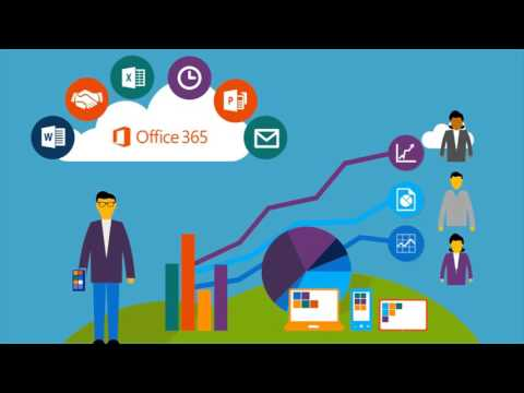 Microsoft Office 365 Singapore Business Anywhere