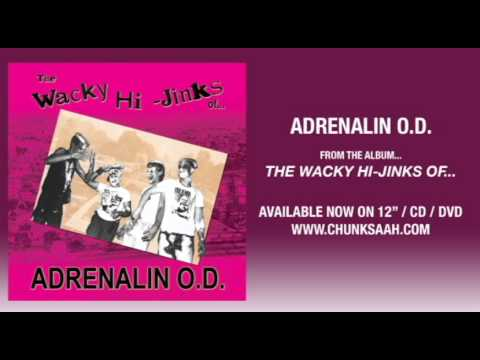 Adrenalin O.D. -