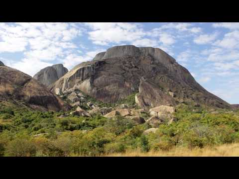 60 Second Guide to Madagascar