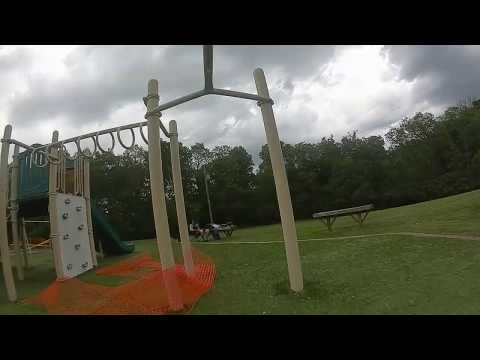 "Фото CoViD Playground Cruising 3"" Intrepid with DJI Digital FPV"