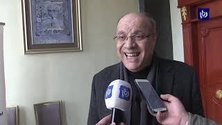 مجلس محافظة اربد يشكو من ضعف موازنة العام 2020 ويطالب بزيادتها (14/1/2020)